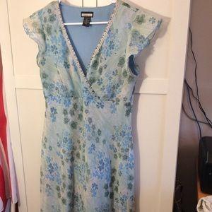 Sun Dress Deal Size 12